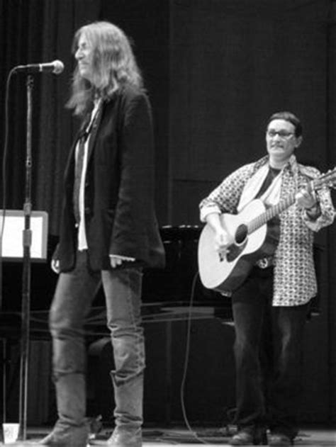 Patti Smith Group Tour Dates, Concerts & Tickets – Songkick
