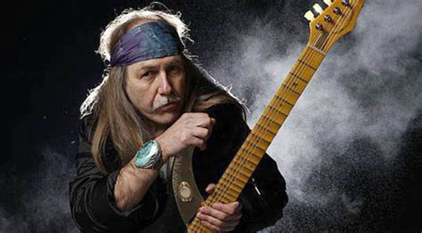 Interview: Uli Jon Roth Discusses Future Plans, Sky