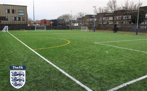 3G Pitch (Floodlit) - Sports and Fitness - SLS @ Ark All