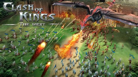 Clash of Kings: The West is Tailor Made for Western Gamers