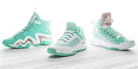 Adidas Athletes Will Wear These Sneakers for the NBA's