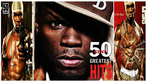 Rap Greatest Hits - Best Songs Of 50 Cent Greatest Hits