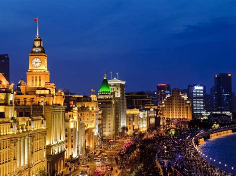 Fairmont Peace Hotel, Shanghai, China - Hotel Review