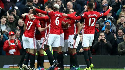 Manchester United 2017 Wallpaper Full HD Free Download