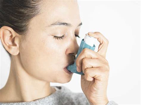 Can You Use an Expired Inhaler?