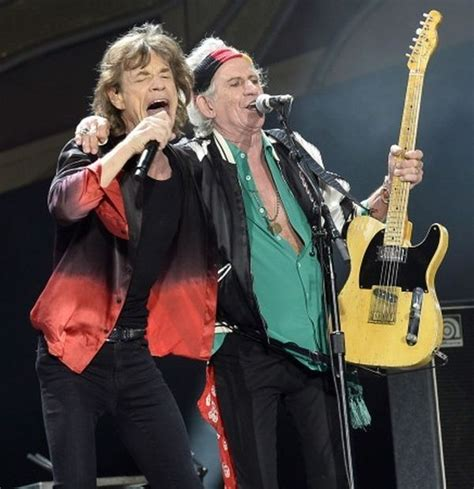 The Rolling Stones live at Circo Massimo, Rome, Italy 22