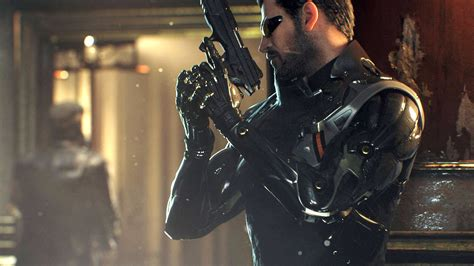 Second Deus Ex: Mankind Divided patch gets tough on those