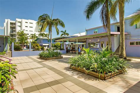 Caravella Backpackers Cairns City Waterfront in Cairns