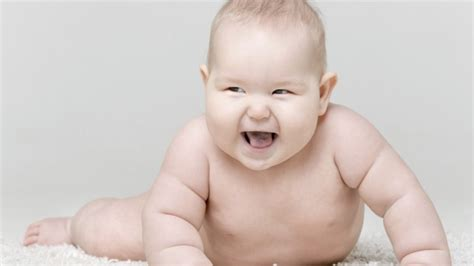 Fussy babies could be at a higher risk of obesity, study