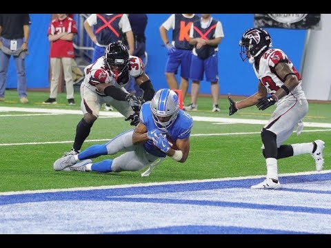 2014 Incomplete Pass Breakdown: Receivers | Football Outsiders
