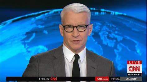 CNN's Primary News Anchor Exposed With Ties To The CIA