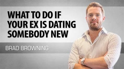 Is Your Ex Dating Someone New? That Could Help You Win