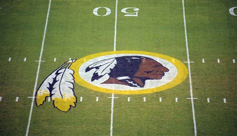 Washington Redskins and other offensive names - Chicago