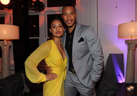 Trai Byers, Andre From Empire - Empire BBK