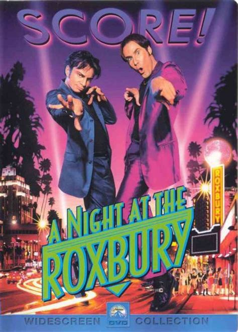 A Night at the Roxbury (1998) on Collectorz
