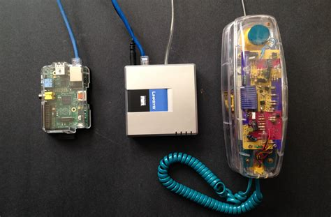 VOIP for Dummies   Little Bytes of Pi