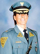 Command Staff | New Jersey State Police