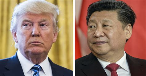 Aide: Trump planning to meet with Chinese President Xi Jinping