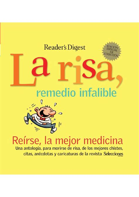 La risa, remedio infalible by Laura Jaul - Issuu