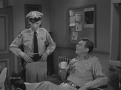The Andy Griffith Show: Season 1 (Blu-ray Review) at Why