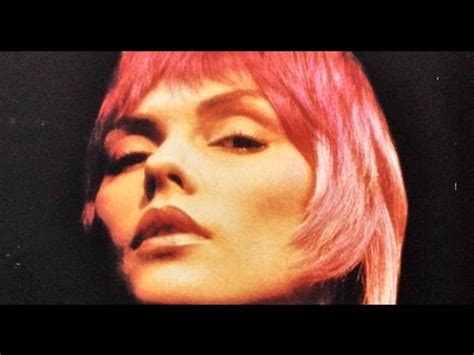 Debbie Harry - The Jam Was Moving [rare 12'' Mix] - YouTube