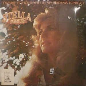 Stella Parton - I Want To Hold You In My Dreams Tonight