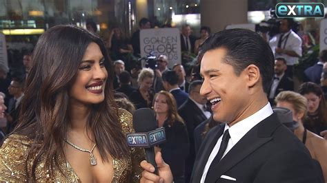 Golden Globes 2017: What Priyanka Chopra Is Looking for in