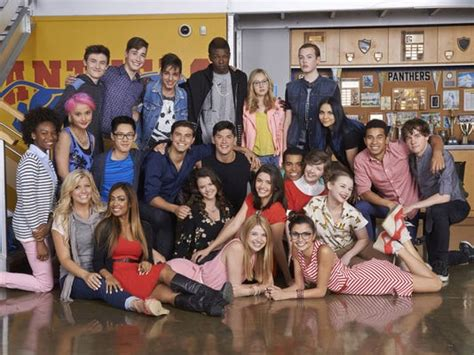 'Degrassi' signs off — but it's not goodbye