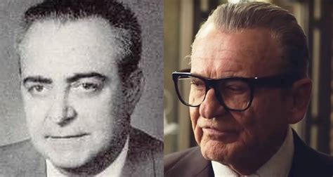 Russell Bufalino, 'The Silent Don' Who May Have Been