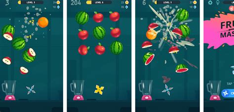 Download Fruit Master Apk on Android - Version 1