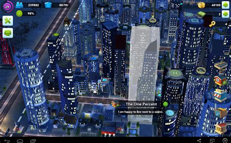 Download SimCity Buildit For PC/Laptop Windows XP 7 8 And