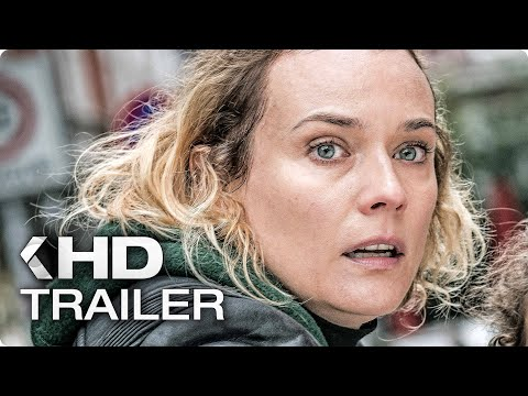 In the Fade (Aus dem Nichts) – Trailer official (English