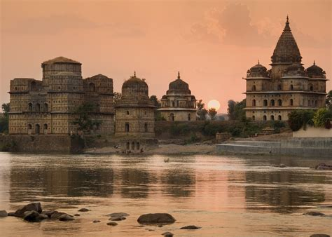 Visit Orchha on a trip to India   Audley Travel