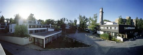 Picture gallery Studentendorf • Accommodation • Freie