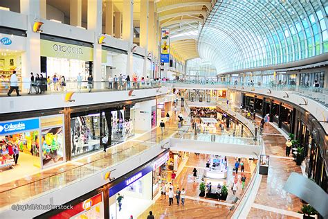 10 Best Shopping Places in Singapore - The Best Places to