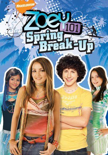 FULL EPISODES OF ZOEY 101