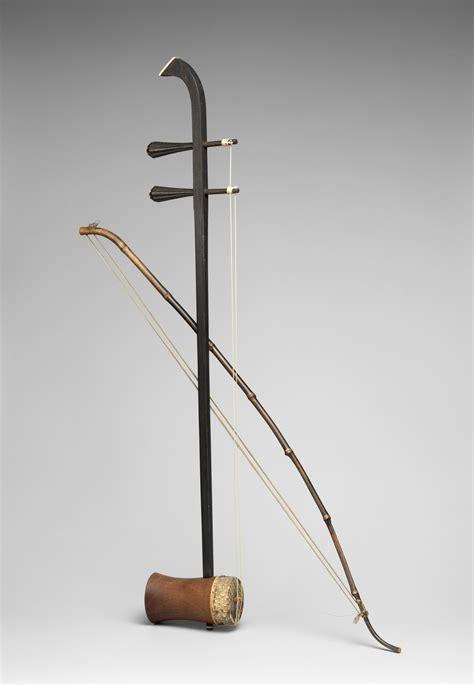 Huqin | Chinese | Qing dynasty (1644-1911) | The Met
