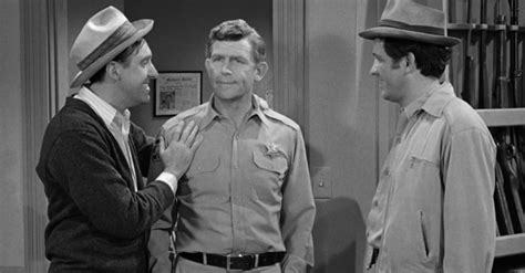 What are your opinions on 'The Andy Griffith Show'?