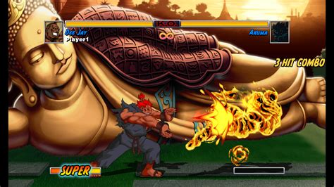 Another set of new HD Remix screens from Capcom