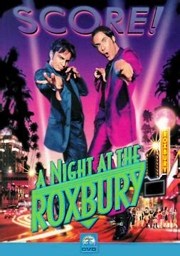 A Night at the Roxbury poster Page - Photo