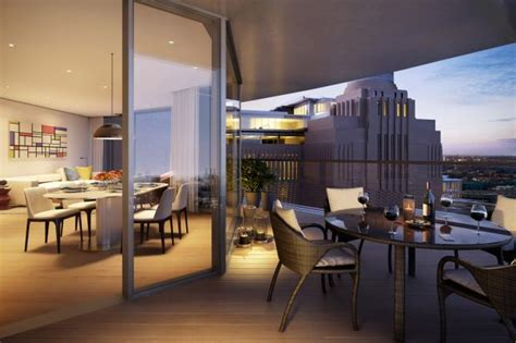 First look inside Battersea Power Station apartments