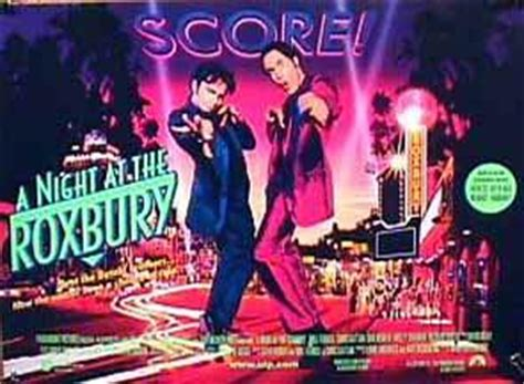 Watch A Night at the Roxbury 1998 full movie online