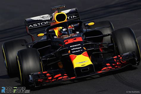 Big decisions loom at Red Bull in 2018 · RaceFans