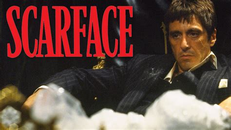 Is 'Scarface' available to watch on Netflix in America