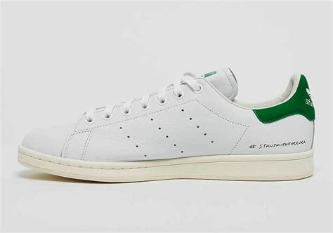 adidas Celebrates the Stan Smith With a Special #
