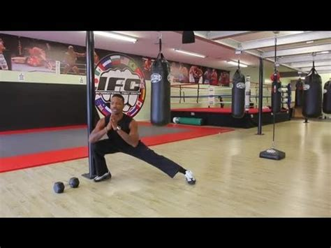 Side Lunges vs