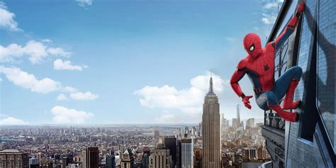 'Spider-Man: Homecoming' Makes Spidey Feel Fun and Fresh Again