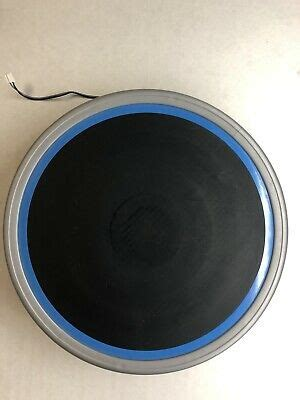 Rock Band 1 Blue DRUM PAD XBox 360/ONE PS4 PS3 PS2 Wii