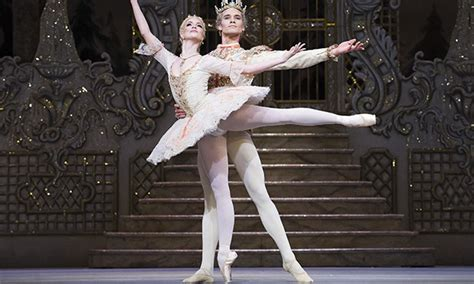 Royal Ballet: The Nutcracker – review | Stage | The Guardian
