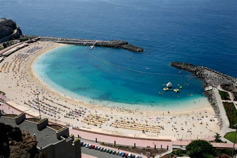 Puerto Rico is one of Gran Canaria's most popular